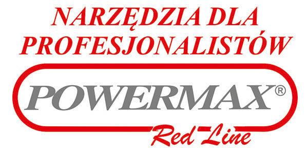 Narzędzia dla profesjonalistów POWERMAX